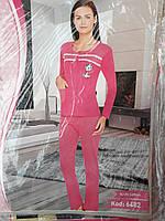 Женский комплект со штанами