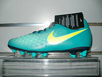 Бутсы Nike Jr Magista Opus II AG-Pro 844414-375