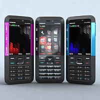 Nokia 5310 XpressMusic Финляндия 1 сим оригинал