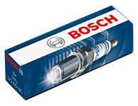 Свеча зажигания Bosch (FR7DCX)