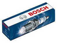 Свічка запалювання Bosch (FR7DCX)
