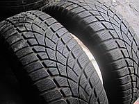 215 65 r16 зимние бу Dunlop 3D