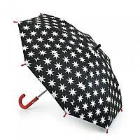 Зонт-трость механический Fulton Junior-4 C724-4