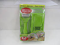 Magic Peeler Овочерізка (овощечистка) Меджик Піллер