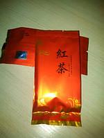 Тянь Жень - классический китайский чёрный (красный) чай, порционка 5 грамм, без ароматизаторов и добавок