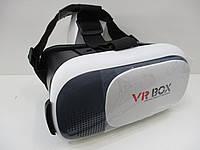 VR Box 2.0 - 3D очки виртуальной реальности с ПУЛЬТОМ