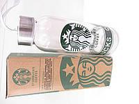 Стеклянная бутылка Starbucks