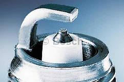 Свічка запалювання Bosch Platinum (FR5DPP222)