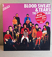 CD диск Blood, Sweat & Tears - Child Is Father to the Man