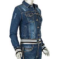 Пиджак джинсовый женский SPEEDWAY, фото 1