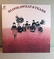 CD диск Blood, Sweat & Tears