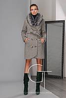 Пальто женское зимнее украина