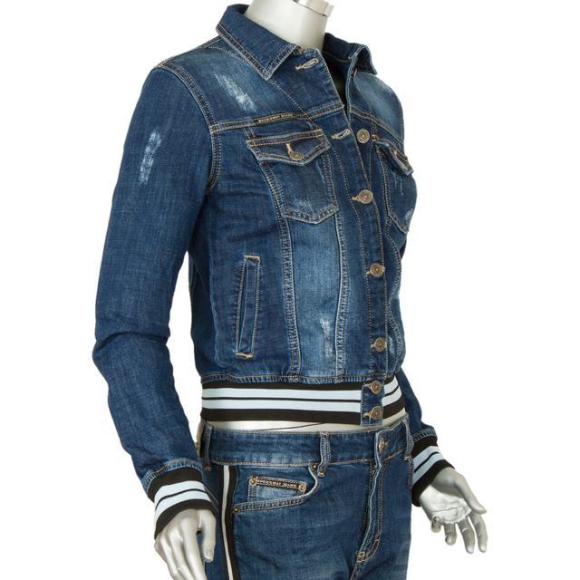 Пиджак джинсовый женский SPEEDWAY