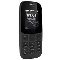 Мобільний телефон Nokia 105 Dual SIM Black (A00028315) TA-1034 New!, фото 1