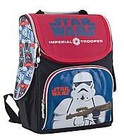 Рюкзак каркасний Н-111 Вересня1 Вересня Star Wars