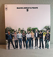CD диск Blood, Sweat & Tears 3