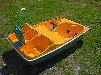 Катера, стеклопластиковые лодки, водные велосипеды