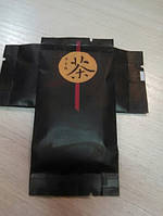 Чёрный (красный) юннаньский классический чай, 5 грамм порционки, без ароматизаторов и добавок, для похудения