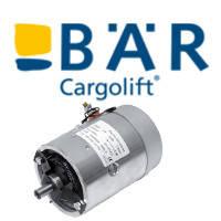 Электродвигатели BAR