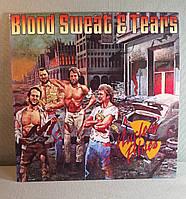 CD диск Blood, Sweat & Tears - Nuclear Blues