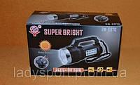 Походный светодиодный фонарь Super Bright BW-6870