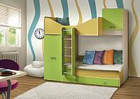 Дитяча кімната Мобі 1 Скай, фото 1