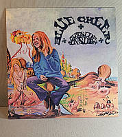 CD диск Blue Cheer - Outside Inside