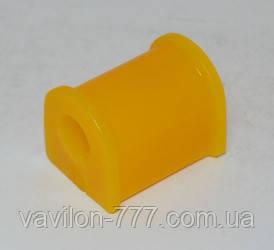 Втулка стабилизатора заднего id-15 mm Hyundai Matrix ОЕМ 55513-17000 полиуретан