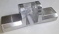 Лапка для плиткорезов рельсовых MATRIX (87689)(87688)(87687) Киев., фото 2