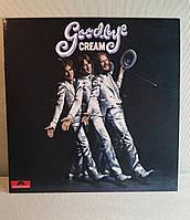 CD диск Cream - Goodbye, фото 1
