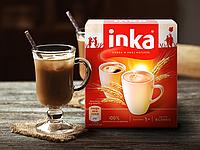 Напій Inka злаковий з цикорієм розчинний 150г