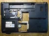 Нижняя часть корпуса ноутбука Hp Pavilion dv6-1355dx