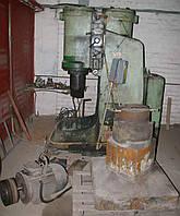 М4132А молот кузнечный, ковочный