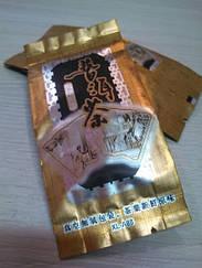 Белый выдержанный китайский чай (белый пуэр) 10 шт по 5 г