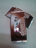 Китайский чёрный (красный) медовый чай, 25 грамм пачка, высокого качества, большое содержание чайных почек