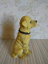 Статуэтка собачка лабрадор, фото 2