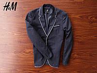 Красивый и стильный мужской пиджак H&M (46/S)