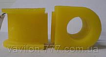 Втулка стабилизатора переднего id=22.8 mm Hyundai Elantra ОЕМ 54813-2D102 полиуретан