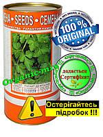 """Семена петрушки """"Гигант де Италия"""" (инкрустированные) ТМ ВИТАС, 500 г  банка"""