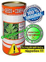 """Семена петрушки """"Богатырь"""" (инкрустированные) ТМ ВИТАС, 500 г банка"""