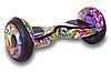"""Гироскутер Smart Balance AllRoad 10,5"""" SUV Premium (гироборд)"""