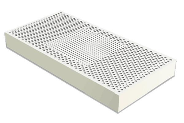 Латекс для матраса Artilat блок высота 12 см