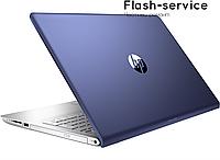 Ремонт ноутбуков HP (замена матриц, клавиатур, чистка от пыли и пр.)
