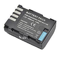 Аккумулятор DMW-BLF19 для Panasonic DMC-GH3, DMC-GH4 (1860 мА*ч)