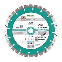 Алмазный диск по бетону DiStar TECHNIC ADVANCED 232 мм, 14315086018