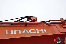 Гусеничный экскаватор Hitachi ZX470LCH-3 (2007 г), фото 2