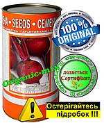 Семена свеклы Детройтская, инкрустированные, 400 г фермерская банка