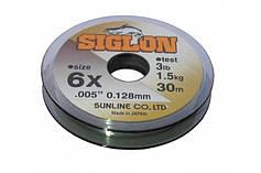 Поводковый материал Sunline