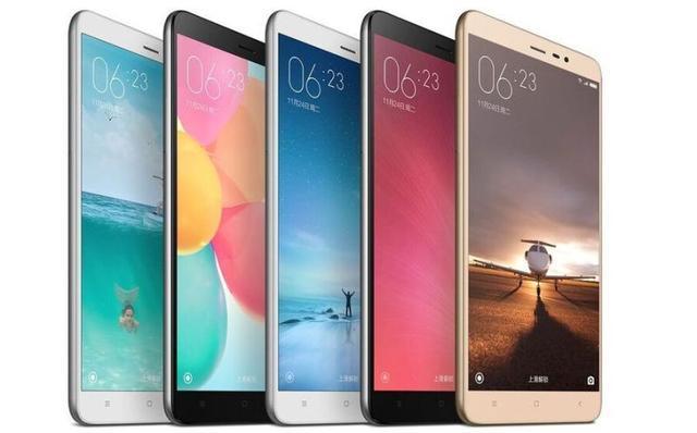 Xiaomi Mi Pad 2