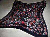 Платок Alexander Mc Queen шерстяной можно приобрести на выставках в доме одежды Киев